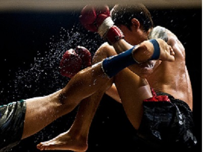 Gimnasio Muay Thai Madrid