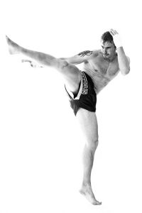 Entrenador Muay Thai Jacinto
