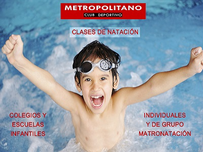 Gimnasio Piscina Madrid