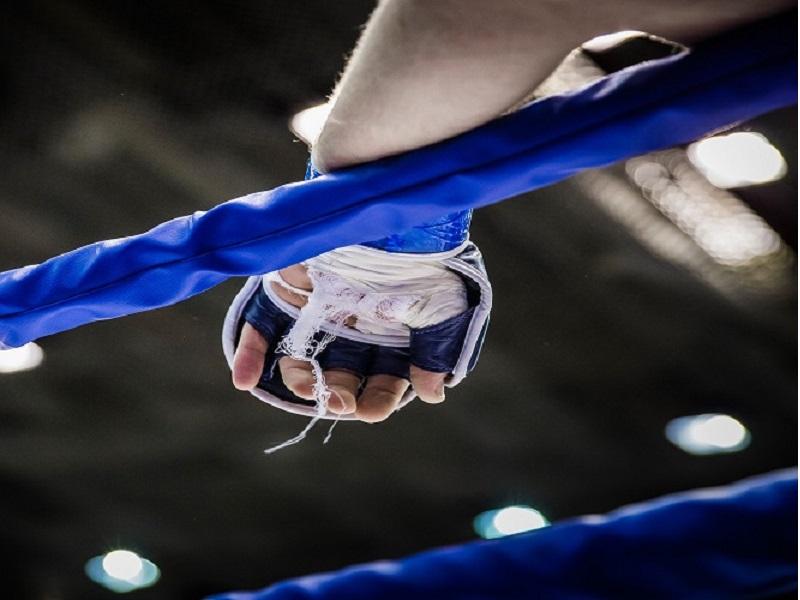 Gimnasio Metropolitano Madrid MMA