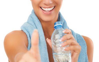 La importancia de una correcta hidratación