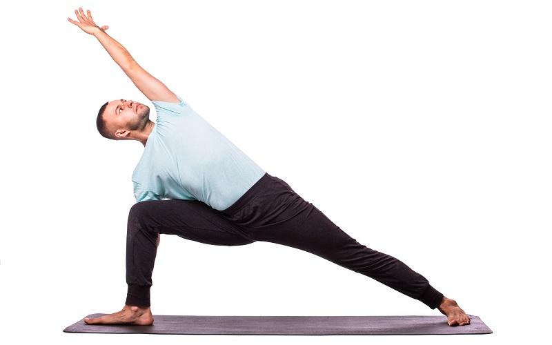 Master Class Yoga