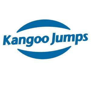 Logo Kangoo Jumps Gimnasio Metropolitano