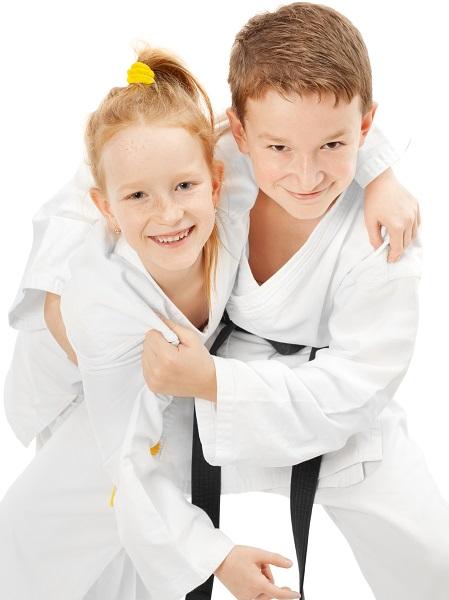 Cuota Brazilian Jiu Jitsu Kids