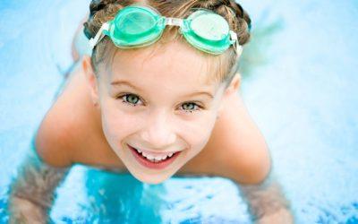 Cursos intensivos de natación 2018