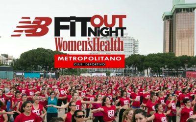 La Women´s Health Fit Night Out 2018 llega al Metropolitano