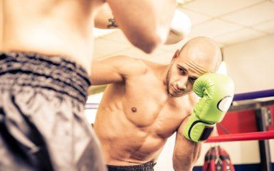 Clases de Muay Thai para principiantes